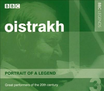 Oistrakh: Portrait of a Legend