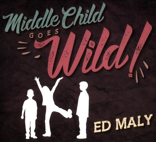 Middle Child Goes Wild!