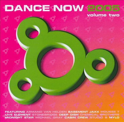 Dance Now 2005, Vol. 2