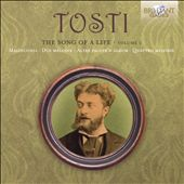 Tosti: The Song of a Life, Vol. 2