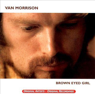 Brown Eyed Girl [DJ Specialist]