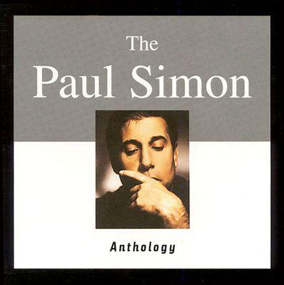 The Paul Simon Anthology