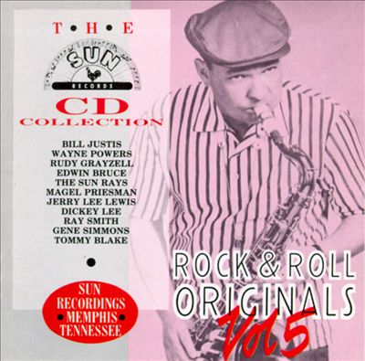 Rock & Roll Originals, Vol. 5