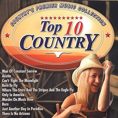 DJ's Choice: Top 10 Country