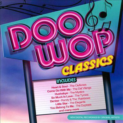 Doo Wop Classics [TGG]