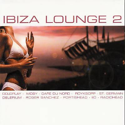 Ibiza Lounge, Vol. 2