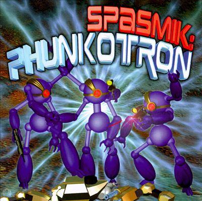 Phunkotron
