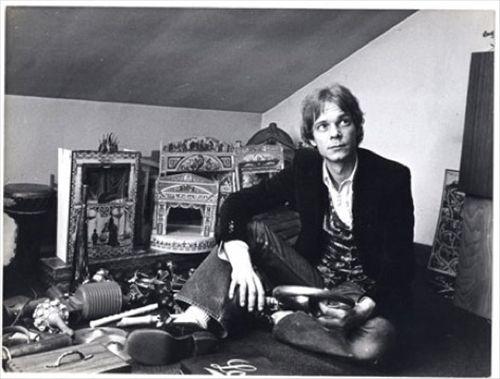 Jean-Claude Vannier