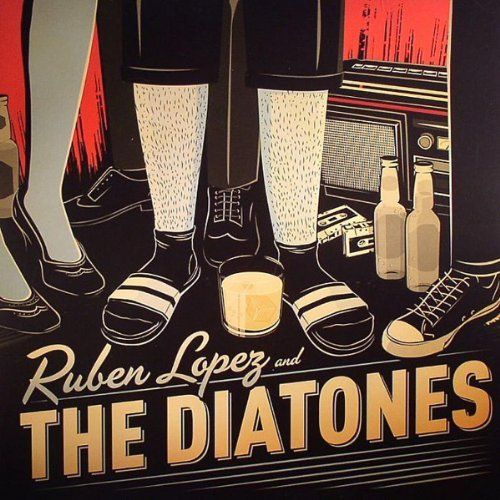 Ruben Lopez & the Diatones