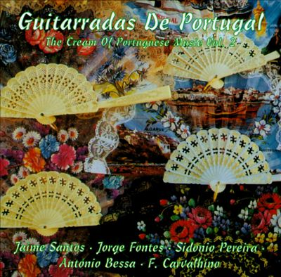 Guitarradas de Portugal