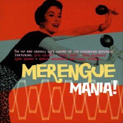 Merengue Mania [Nascente]