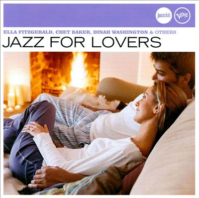 Jazz for Lovers [Universal Japan]
