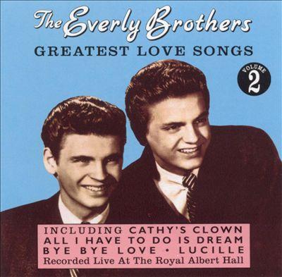 Greatest Love Songs, Vol. 2