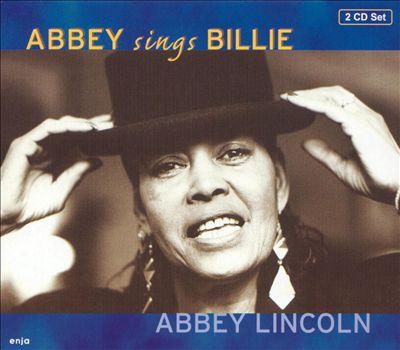 Abbey Sings Billie, Vols. 1-2