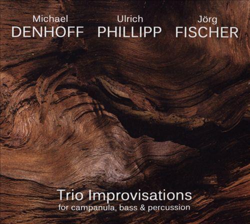Trio Improvisations