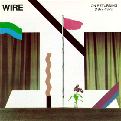 On Returning (1977-1979)
