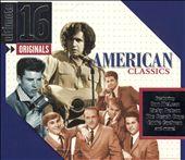 Ultimate 16: American Classics