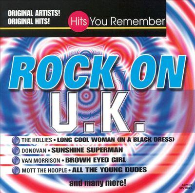 Rock On UK