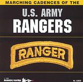 Marching Cadences of the U.S. Army Rangers