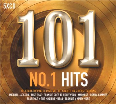 101 No. 1 Hits
