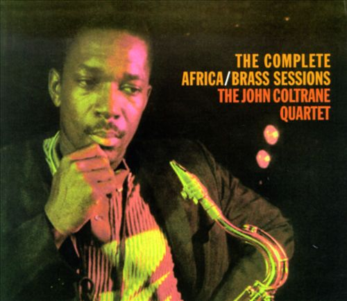 The Complete Africa/Brass Sessions, Vols. 1-2