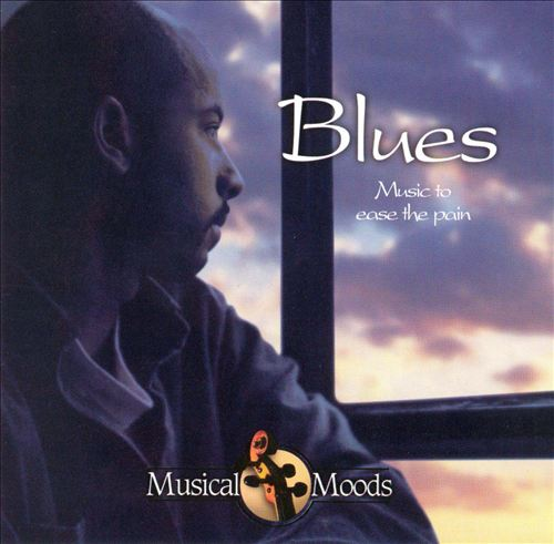 Blues [Masterpiece]