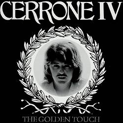 Cerrone IV: The Golden Touch