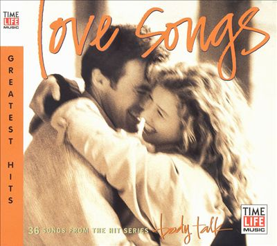 Love Songs [Time Life]