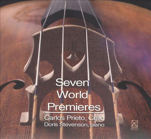 Seven World Premieres