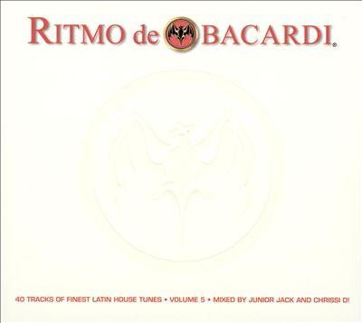 Ritmo de Bacardi, Vol. 5