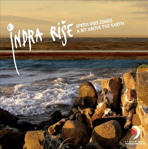 Indra Rise: A Bit Above the Earth