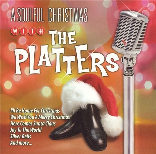 A Soulful Christmas with the Platters