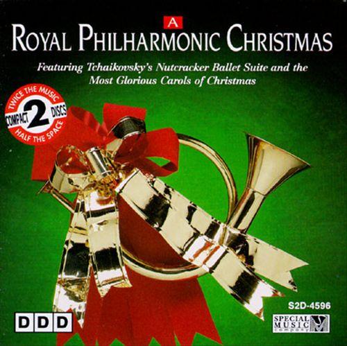 A Royal Philharmonic Christmas
