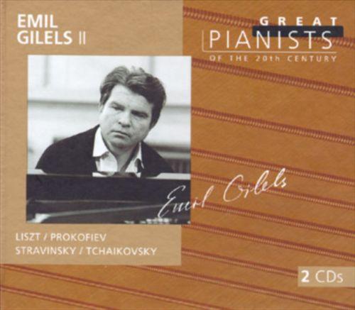 Emil Gilels 2