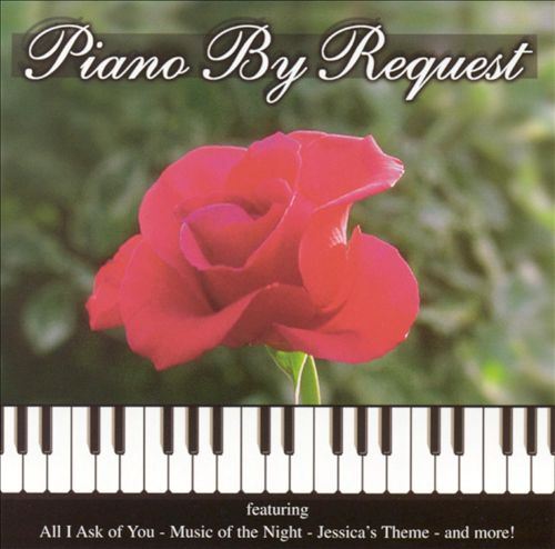 Piano by Request, Vol. 1