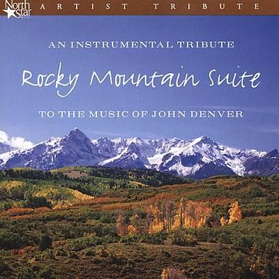 Rocky Mountain Suite: The Music Of John Denver