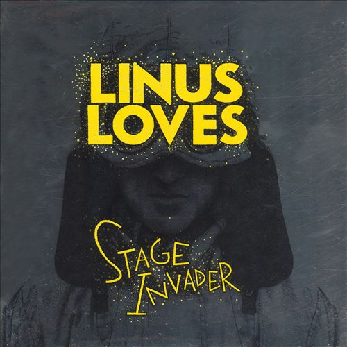 Stage Invader