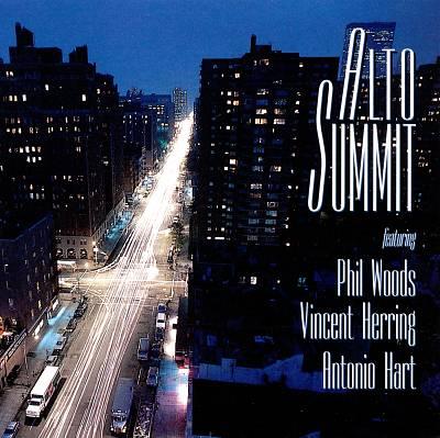 Alto Summit