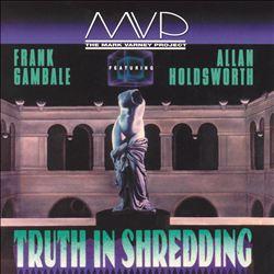 Truth in Shredding