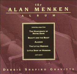 Alan Menken Album