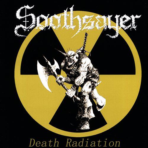 Death Radiation
