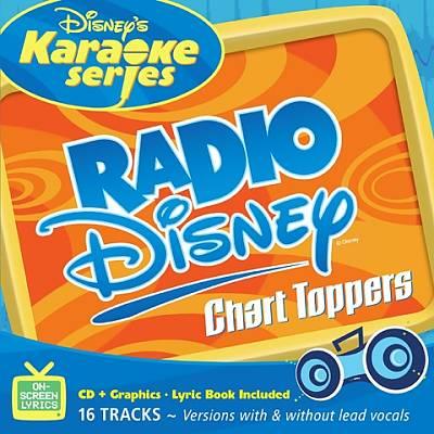 Disney's Karaoke Series: Radio Disney Chart Toppers