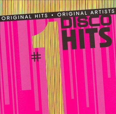 #1 Disco Hits [Madacy]