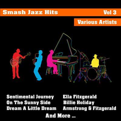 Smash Jazz Hits, Vol. 3