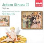 Best Strauss Waltzes: Empire Waltz