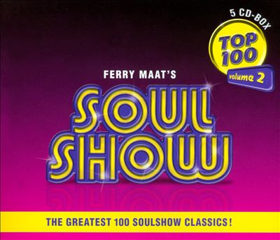 Ferry Maat's Soul Show Top 100, Vol 2