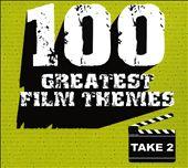 100 Greatest Film Themes, Take 2