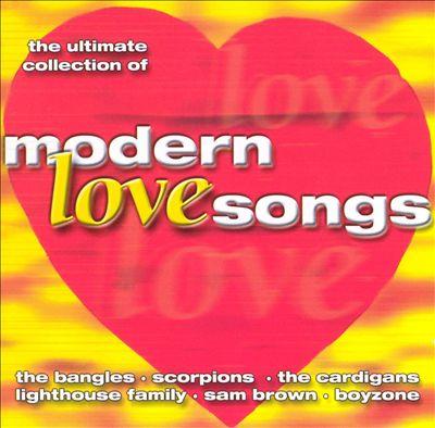 Modern Love Songs [Polygram]