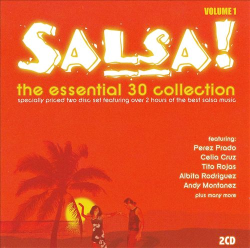 Salsa: The Essential 30 Collection
