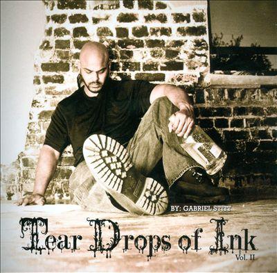 Tear Drops of Ink, Vol. 2